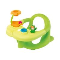 SMOBY COTOONS Baby-Badesitz und Activity Tablett 2 in 1 ...