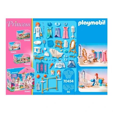 princess 70454 salle de bain royale avec dressing