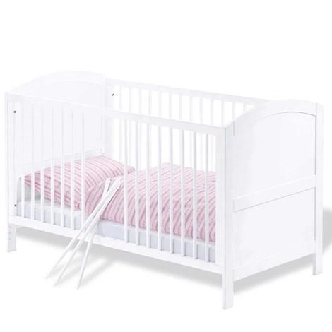 Baby Walz Kinderbett Pinolino Babybett Laura 70x140 Cm Online