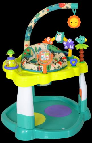 BABY BOUNCER ACTIVITY CENTER JUMPER 360 Degree Rotating