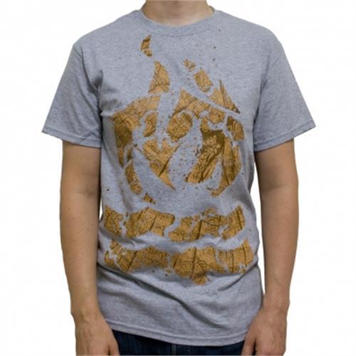 hot water music shirt 2007 kenworth w900 radio wiring diagram planet rock big logo heather gray