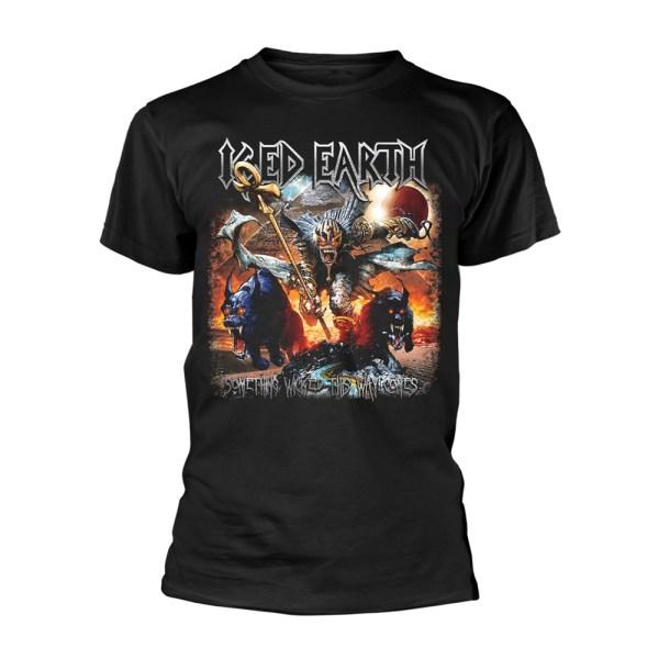 Backstreetmerch Iced Earth T-shirts Official Merch