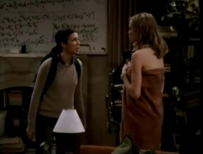 Image result for the unaired big bang theory pilot