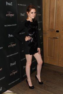 Kristen Stewart' Legs And Feet-23 Sexiest Celebrity