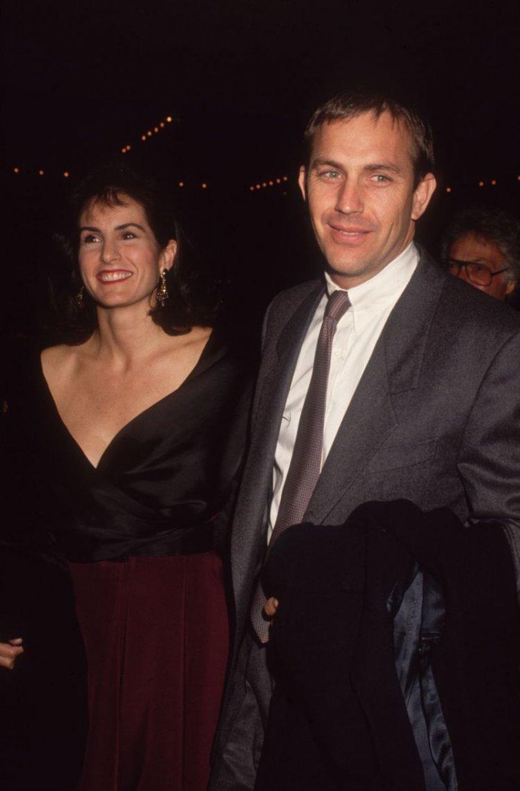 Kevin Costner And Cindy Silva-12 Most Expensive Celebrity ...