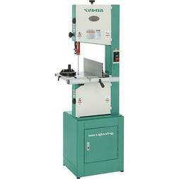Grizzly G0555 The Ultimate Bandsaw 14 Inch
