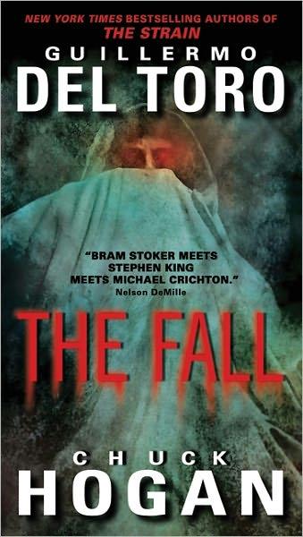 The Strain Book 2