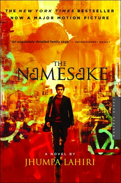Photo: barnesandnoble.com I wasnt impressed with the movie version of The Namesake