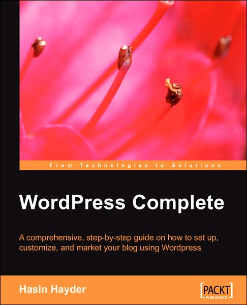 Wordpress Complete