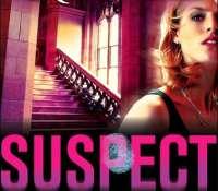 Suspect by Jasmine Cresswell