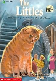 Littles by Peterson: Book Cover