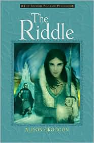 Alison Croggon The Riddle Miriam Newman YA Literature