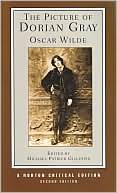 Picture of Dorian Gray (Norton Critical Edition) by Oscar Wilde: Book Cover