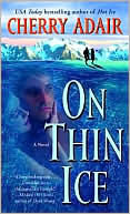 On Thin Ice by Cherry Adair: Book Cover