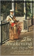 The Awakening by Kate Chopin: Book Cover