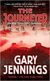Gary Jennings