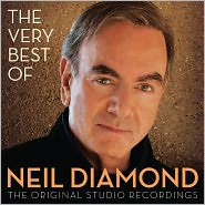 The Very Best of Neil DiamondNeil Diamond: CD Cover