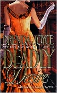 Deadly Desire by Brenda Joyce: Book Cover