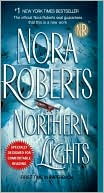 Northern Lights by Nora Roberts: Book Cover