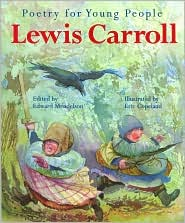 Poetry for Young People by Lewis Carroll: Book Cover