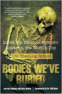 Bodies We've Buried cover