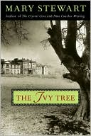 The Ivy Tree by Mary Stewart: Book Cover