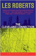 The Cleveland Connection (Milan Jacovich Series #4) by Les Roberts: Book Cover