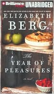 The Year of Pleasures by Elizabeth Berg: Audio Book Cover