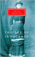 The Age of Innocence by Edith Wharton: Book Cover