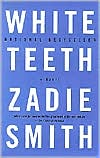 White Teeth by Zadie Smith: Book Cover