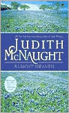 Almost Heaven by Judith McNaught: Book Cover
