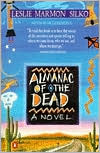Almanac of the Dead by Leslie Marmon Silko: Book Cover