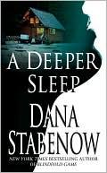 A Deeper Sleep (Kate Shugak Series #15) by Dana Stabenow: Book Cover