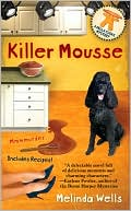 Killer Mousse by Melinda Wells: Book Cover