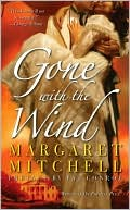 Gone with the Wind by Margaret Mitchell: Book Cover