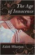 The Age of Innocence by Edith Wharton: Item Cover