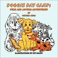 Doggie Day Camp by Cynthia Reeg: Book Cover