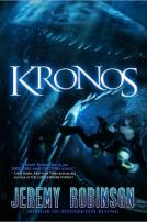 Kronos by Jeremy Robinson