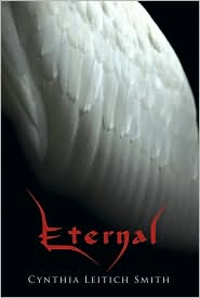 Eternal by Cynthia Leitich Smith: Book Cover
