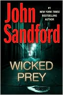 Wicked Prey (Lucas Davenport Series #19) by Sandford Sandford: Book Cover