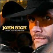 Son of a Preacher Man by John Rich: CD Cover