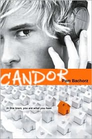 Candor by Pam Bachorz: Book Cover