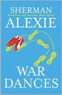 War Dances by Sherman Alexie: Book Cover