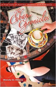 The Cuban Chronicles (Rising Star Series) by Wanda St. Hilaire: Book Cover