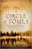 A Circle of Souls by Grandhi Grandhi: Book Cover
