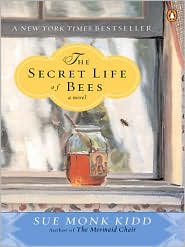 The Secret Life of Bees by Sue Monk Kidd: Audio Book Cover