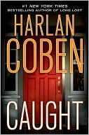 Caught by Harlan Coben: Book Cover