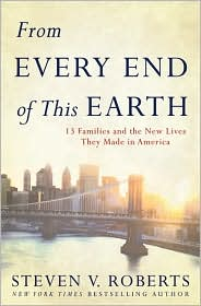 From Every End of This Earth by Steven V. Roberts: Book Cover