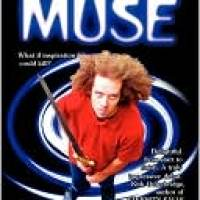 CFRB Blog Tour : The Muse by Fred Warren