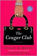 The Cougar Club by Susan McBride: Book Cover